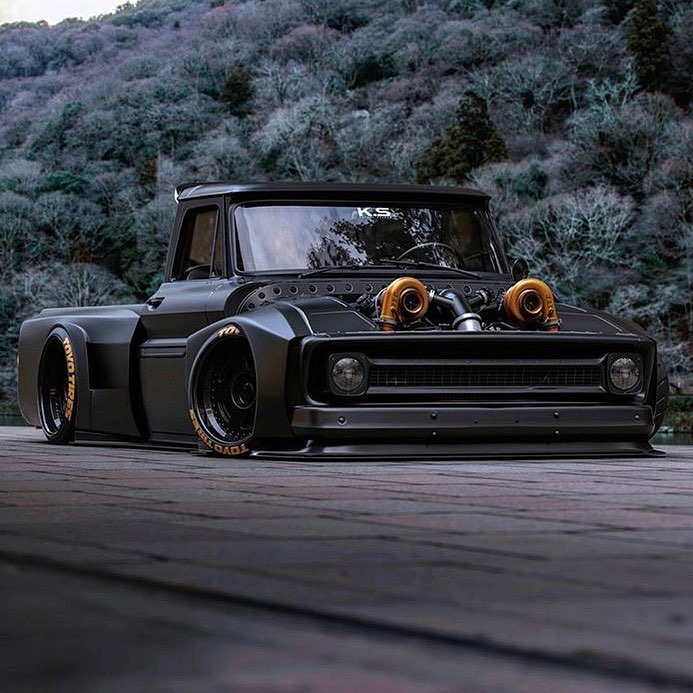 Dope Or Nope Kingzwhips Photo By The Kyza C10